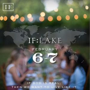 if lake