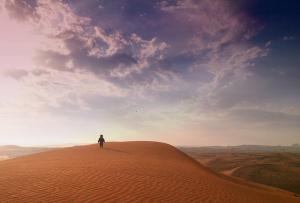 Image via CC by '' ِ Abdallah Al-Qahtani