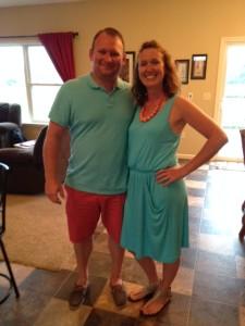Twinsies!