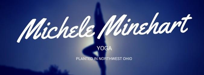 michele minehart yoga
