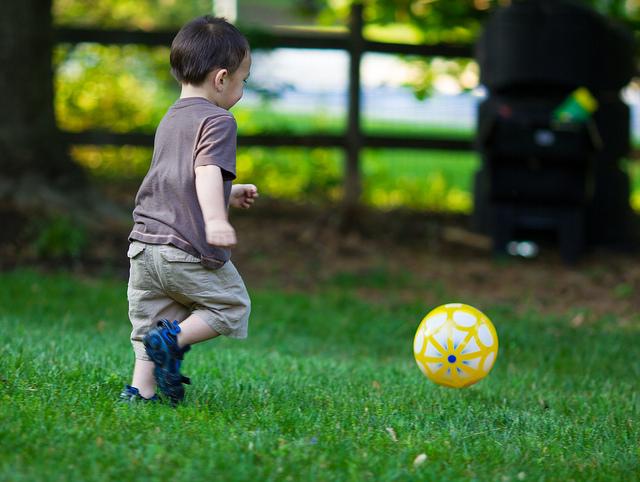 good life soccer